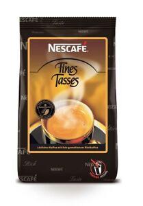 NESCAFE Fines Tasses (Löslicher Kaffee, 3 x 250 g) Aktionsangebot!
