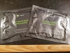 IT WORKS Body applicator Ultimate Wraps (2) and (15 Feet) Fab Wrap with GEL!!!!
