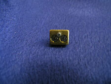 Kundo 400 Day / Anniversary Clock Fixed Pin Bottom Block