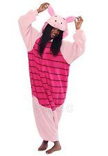 Piglet Kigurumi - Adult Costume from USA