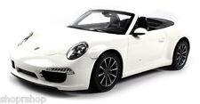 """REMOTE CONTROL 14.5"""" 1:12 Scale Licensed Porsche 911 Carrera S Electric RC Car"""