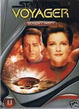 Star Trek Voyager Season 1.1 NEU OVP Sealed Deutsche Ausgabe