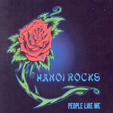 Hanoi Rocks : People Like Me CD