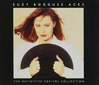 Suzy Bogguss - Aces - The Definitive Capitol Collection (NEW CD)