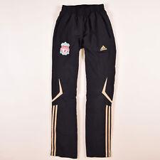 Adidas Junge Kinder Hose Freizeithose Gr.164 Liverpool FC Schwarz, 59819