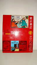 LIVRE COLLECTION TINTIN N°5 - OBJECTIF LUNE