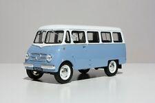 DeAgostini 1:43 NYSA N-59/NYSA 501 1958