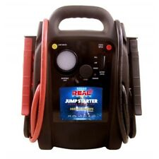 Avviatore/Booster/Jumper REAL RP 590 12 Volt 2000 peak amps. Art. 39485682