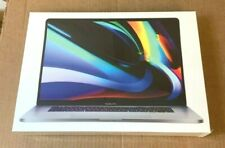 ⭐ SEALED Apple MacBook Pro 16 2019 2.4 8-core i9 64GB RAM...