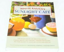 "Molly Katzen's Sunlight Café ""Breakfast served all day"" (Paperback 2002)"