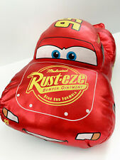 Disney Lightning McQueen Cars Plush Stuffed Red Car Gift Collectible Doll