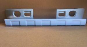 FORD TRANSIT VAN MK7 ST SPORTLINE  Front Bumper spoiler ( ADD-ON). PRIMED