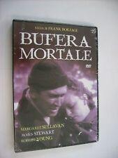 BUFERA MORTALE - DVD SIGILLATO PAL - MARGARET SULLAVAN - JAMES STEWART