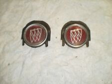 REAR SIDE MARKER LIGHTS CLIP & GASKETS  ALL 68 BUICK GS SKYLARK SPECIAL