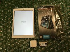 Apple iPad Air 1st Generation 16GB, Wi-Fi, 9.7in - Silver B grade