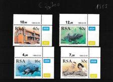 Zuid-Afrika 766-769 (compleet.Kwestie.) postfris MNH Eckrandstücke mit Ausgabeda