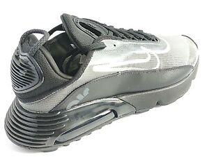 Nike Air Max 2090 Mens Shoes Trainers Uk Size 8 - 9   BV9977 001