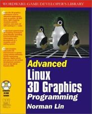 Advanced Linux 3D Graphics Wordware Game Developer's Library