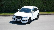 2011 61 Reg Audi Q5 2.0 TDI QUATTRO 5DR S TRONIC - ABT Q5 EXCLUSIVE