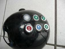Kawasaki EL 250 B Scheinwerfergehäuse Verkleidung Scheinwerfer Lampe