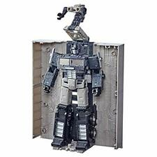 Transformers Toys Generations War for Cybertron Earthrise Leader Alternate Un...