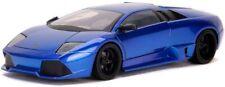 Jada - 32279 - Lamborghini Murcielago LP640 - Scale 1:25 - Metallic Blue