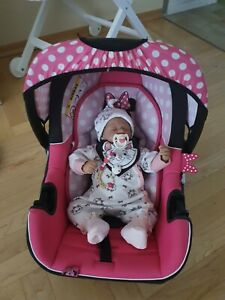 Rebornbaby Mädchen 'Antonia ❤