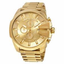 Diesel Mega Chief DZ4360 Wrist Watch for Men