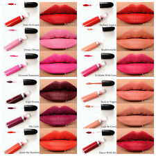 New Brand #Mac Lipstick Retro Matte Liquid Lipcolour Make Up Lipsticks Lip Gloss
