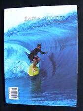 Foam Symmetry Magazine 2015 June Vol.4 #3 Hawaii California Alaska Surfing