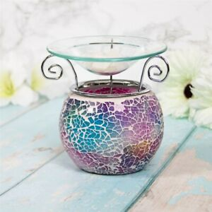 Desire Aroma Multi  Mosaic Wax Melt & Oil Burner Warmer Aroma Fragrance LP47260