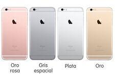 APPLE IPHONE 6S 64GB A+LIBRE+FACTURA+8 ACCESORIOS DE REGALO 1 AÑO DE GARANTÍA