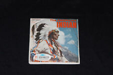 View-Master Packet No. B725, The American Indian