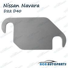 EGR BLANKING PLATE NISSAN YD25 EURO 3 SPEC ENGINE 2006 NAVARA D22 NAVARA D40