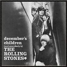 "The Rolling Stones ""December 'S...."" CD GIAPPONE EDT Merce Nuova"