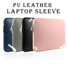 Waterproof Case Notebook Cover Laptop Sleeve Bag For MacBook Air Pro Retina