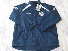 Sheffield Wednesday training jacket for boys size JL Lotto BNWT