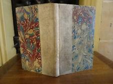 Recueil de Poésies Grivoises XVIe Rouen Grand Papier Vélin