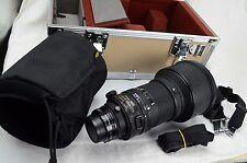 Nikon Nikkor AF 300mm F/2,8 ED, mit Koffer CT-303