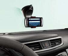 Universal in Car Suction Phone Holder Osomount 360 Spin Grip KS289360BL