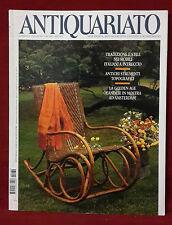 ANTIQUARIATO ARTE ANTICA, DECORATIVE CULTURA E COLLEZIONISMO N.230 - 2000