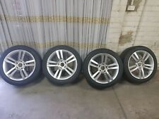 """HOLDEN VE COMMODORE CALAIS BERLINA OMEGA SS SV6 18"""" INCH WHEELS"""