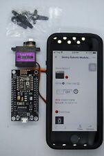 Ready Plug & Play - Wi-Fi Internet Servo Control Do Robot AnyTime & Anywhere