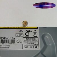 Extracted 405nm 900mW+ Violet Laser Diode from Pioneer 16X BDR-209DBK Sleds