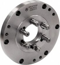 Bison Lathe Chuck Back plate for Plain Back 6 inch Chuck D1-8  7-878-068F