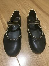 Bonpoint designer girls shoes