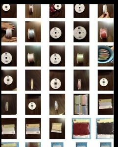 Stampin'Up! Retired Ribbon, Great Selection, Brand New, Choice
