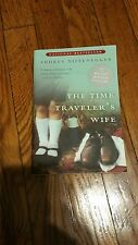 Harvest Book: The Time Traveler's Wife by Audrey Niffenegger (2004) B15