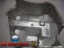 MINI R56 R57 R58 R59 REAR SILENCER EXHAUST HEAT SHEILD 51482757191