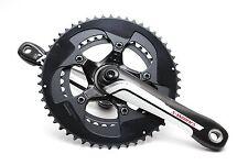 Specialized S-Works 2 x 11 Speed Road Bike Crankset 170mm 110 BCD BB30 52/36T